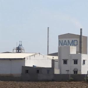 NAMO Ceramics
