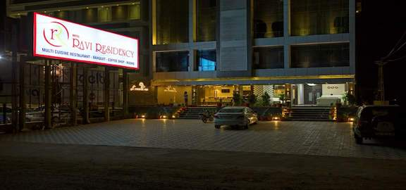 hotels in Morbi highway